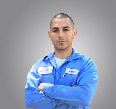 Rick Garcia, Electrical Contractor in Palm Springs, CA